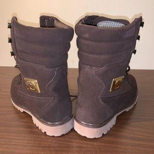 Karl Kani Women's boots BRAND NEW !
